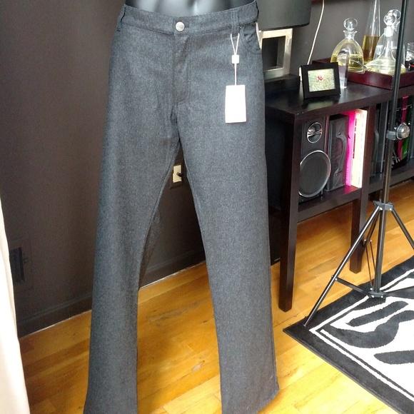 Armani Collezioni Other - ARMANI Collezioni Wool pants for Men NWT